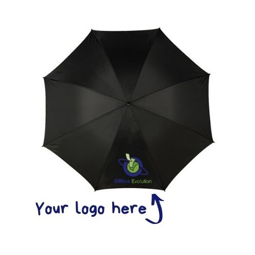 Bespoke Branded Umbrella
