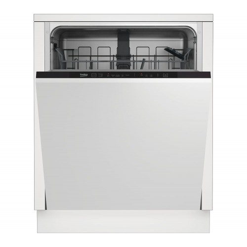 BEKO Full-size Fully Integrated Dishwasher