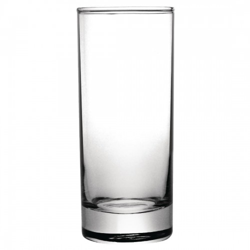 Olympia Hi Ball Glasses 340ml