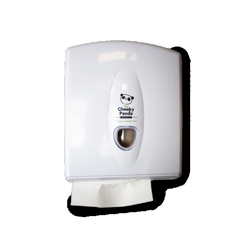 Lockable Paper Hand Towel Dispenser