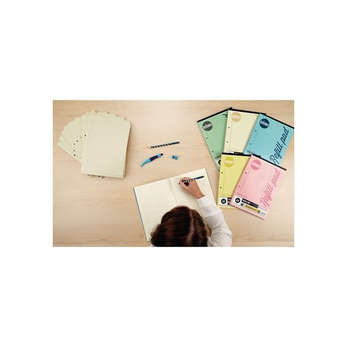 Rhino A4 Exercise Book 48 Page - Pack of 10