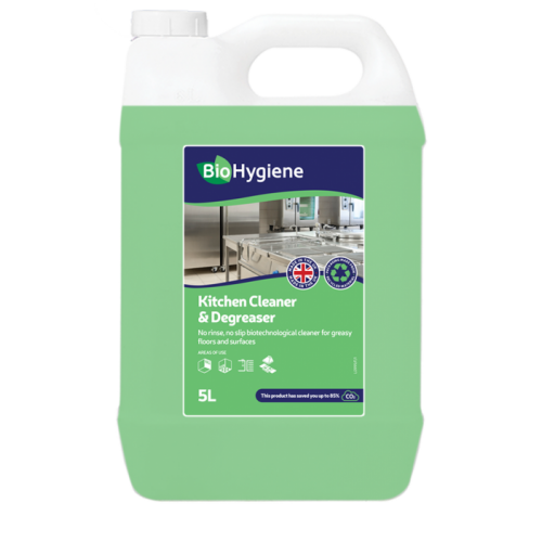 Kitchen Cleaner & Degreaser