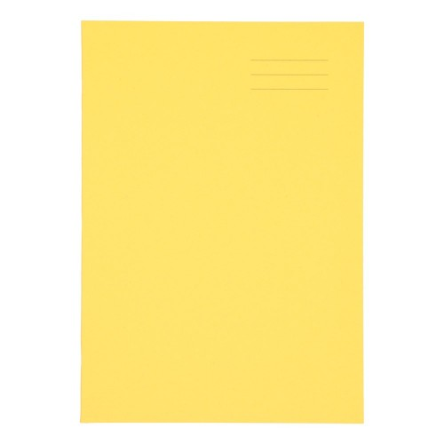 A4+ Exercise Book 48 Page- Pack of 50