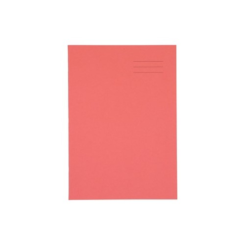 A4+ Exercise Book 80 Page - Pack of 50