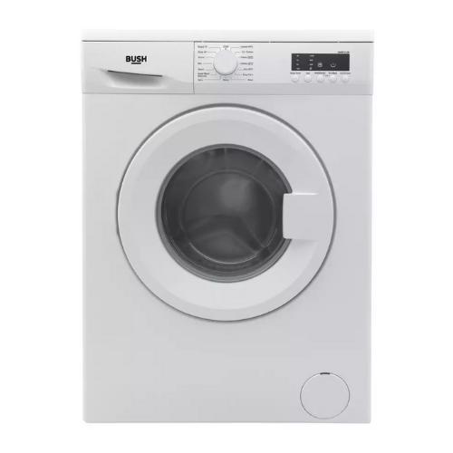 6KG 1200 Spin Washing Machine - White