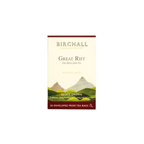 Birchall Great Rift Prism Envelopes 20's