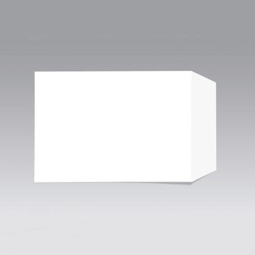 C5 90gsm White Envelopes (Box 500)