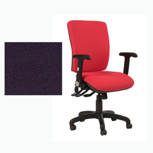 Ocean Square Back Fully Loaded Operator Chair - Phoenix Tarot