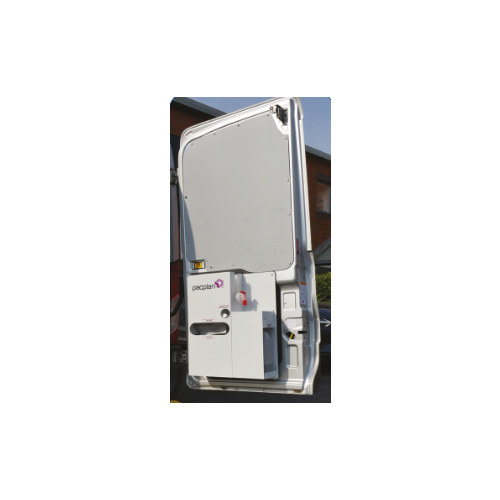 Portawash 5 - Wall or Vehicle Mounted Handwash unit