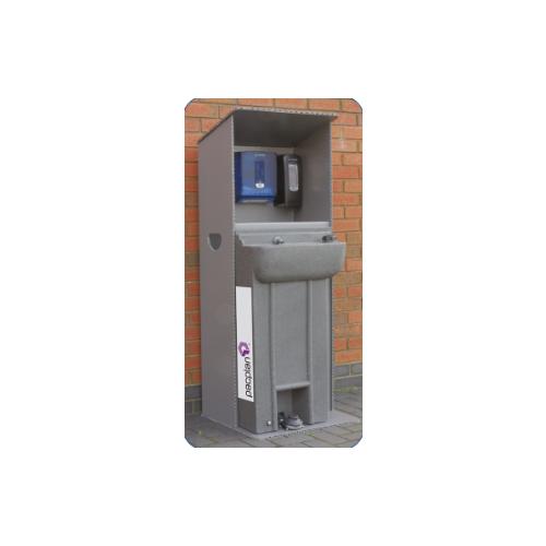 Portawash 45 - Free-Standing Handwash unit