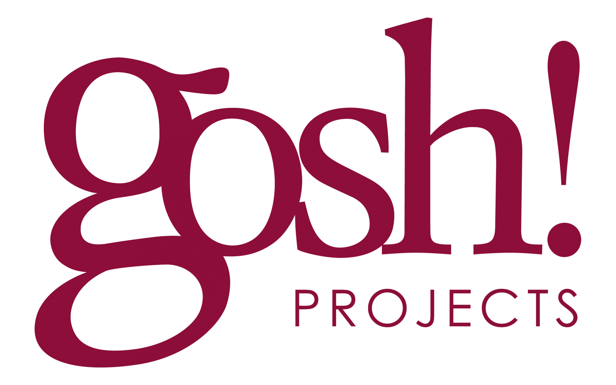 Gosh Promotional Products