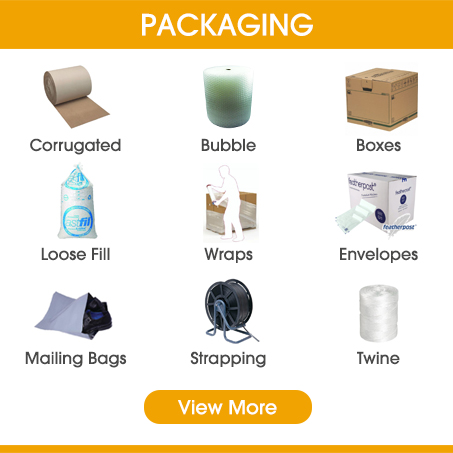 Buy Packaging Supplies Online From Kempco in Witham, Essex UK