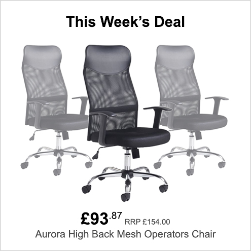 Big Deals On Office Chairs