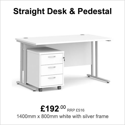 Big Deals On Office Desks