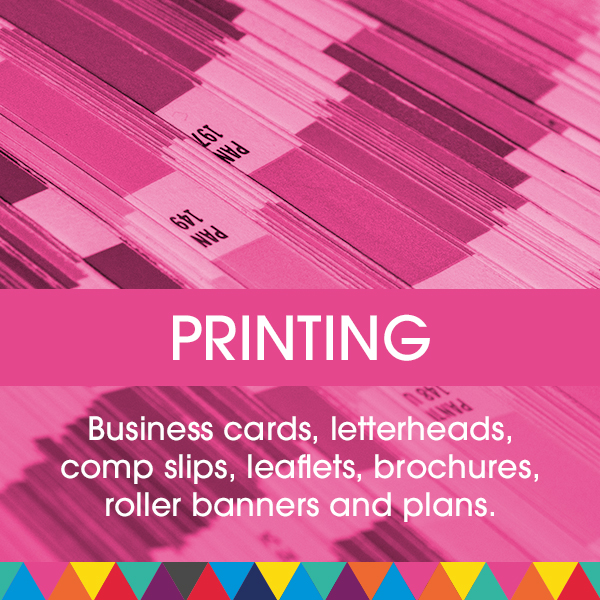 Printing for Businesses from KempCo