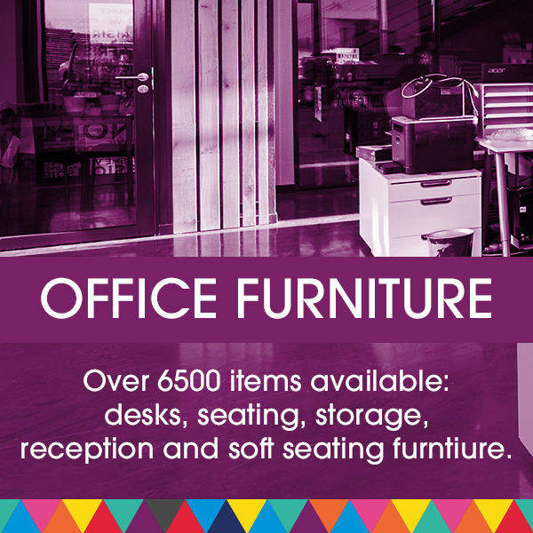 Buy Your Office Furniture From Office Furniture Suppliers Kempco in Essex, UK