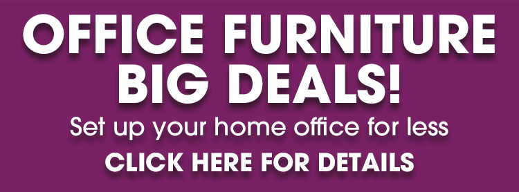 Office Furniture Deals at KempCo in Witham, Essex UK