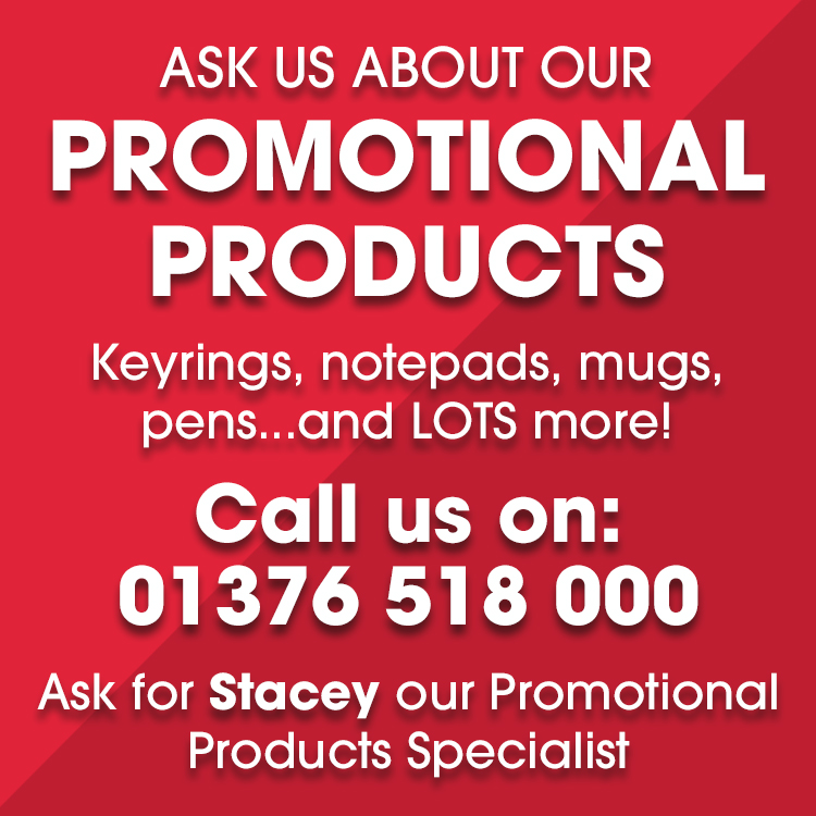 Buy Promotional Branded Products Online From Kempco in the UK