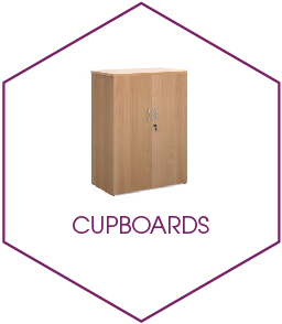 Big Deals on Office Cupboards from Kempco in Witham, Essex