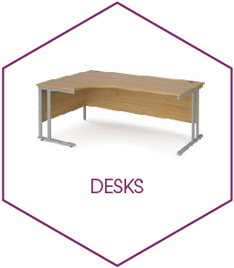 Big Deals on Office Desks from Kempco in Witham, Essex