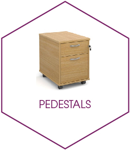 Big Deals on Office Pedestals from Kempco in Witham, Essex