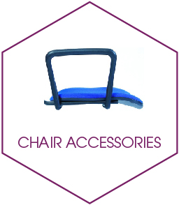 Office Chair Accessories from Kempco in Witham, Essex