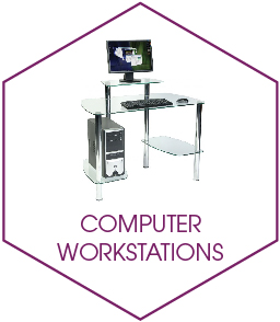 Home Computer Workstations from Kempco in Witham, Essex