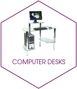Buy Computer Desks Online From UK Office Furniture Suppliers Kempco