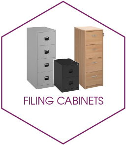 Big Deals on Office Filing Cabinets from Kempco in Witham, Essex