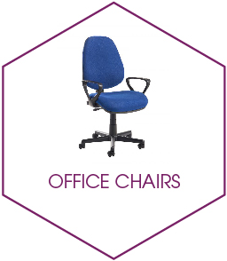 Buy Office Chairs from UK Office Furniture Supplier Kempco in Witham, Essex
