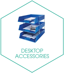 Buy Desktop Accessories Online from UK Office Supplies Company Kempco in Witham Essex