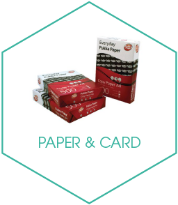 Buy Paper and Card Online from UK Office Supplies Company Kempco in Witham Essex