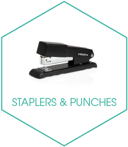 Buy Punches and Staplers Online from UK Office Supplies Company Kempco in Witham Essex