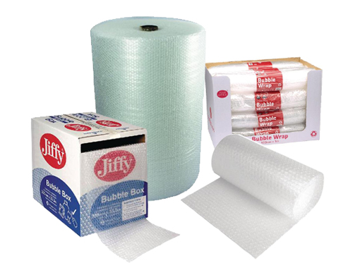 Bubble Wrap and Packaging For Sale at KempCo in Witham, Essex UK