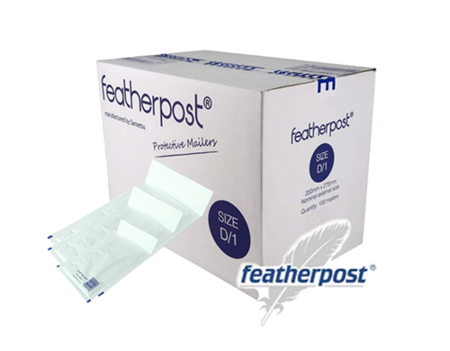Padded Envelopes and Packaging For Sale at KempCo in Witham, Essex UK