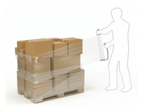 Shrink Wrap, Pallet Wrap and Packaging For Sale at KempCo in Witham, Essex UK