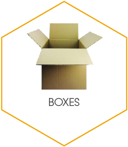 Buy Cardboard Boxes From KempCo in Essex