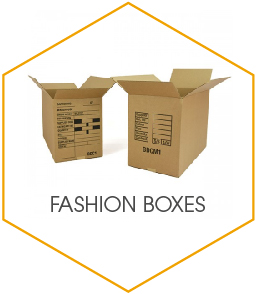 Buy Fashion Boxes From KempCo in Essex