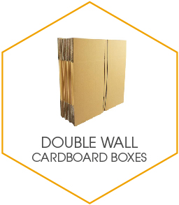 Buy Double Wall Cardboard Boxes From KempCo in Essex
