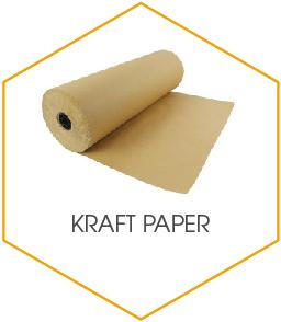 Buy Kraft Paper & Packing Paper From KempCo in Essex