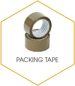 Buy Packing Tape & Parcel Tape From KempCo in Essex