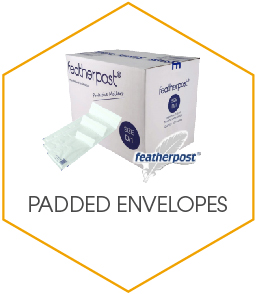 Buy Padded Envelopes and Jiffy Bags From KempCo in Essex