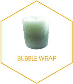 Buy Bubble Wrap Online From UK Packaging Suppliers Kempco