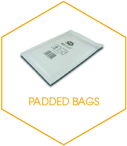 Buy Padded Bags Online From UK Stationery and Packaging Suppliers Kempco in Essex