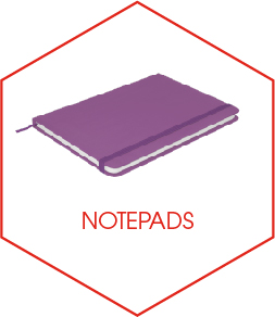 Buy Promotional Branded Notepads Online From UK Promotional Branded Product Suppliers Kempco