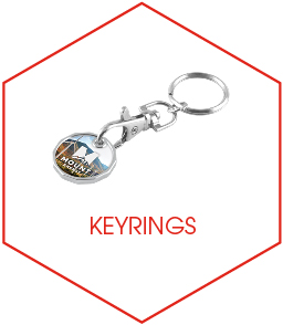 Buy Custom Keyrings Online From UK Promotional Branded Product Suppliers Kempco