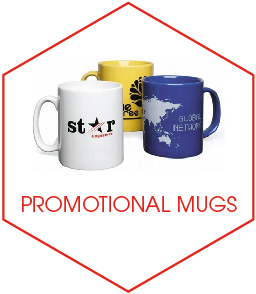 Buy Promotional Mugs Online From UK Promotional Branded Product Suppliers Kempco