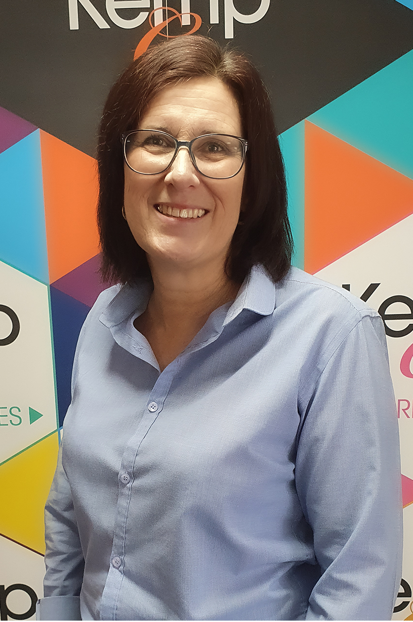 Jan Walton - Sales Administrator at KempCo