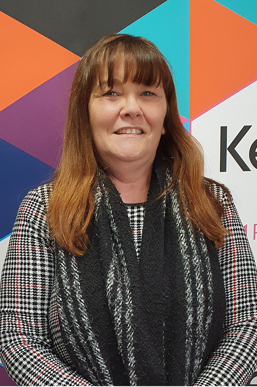 Linda Spencer - Finance Controller at KempCo