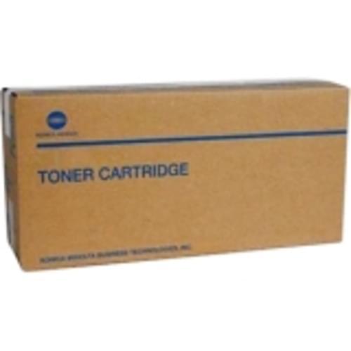 Konica Minolta TN-321Y Toner Cartridge Yellow